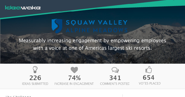 Preview of squaw valley case study